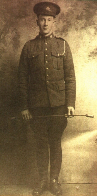 Photo of Roderick McDougald – Roderick James McDougald.