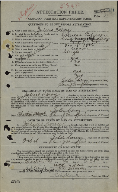 attestation-papers-page-1-julius-laroy