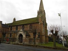 Church - St Paul's Church