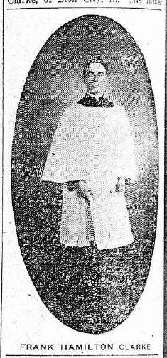Frank Hamilton Clarke