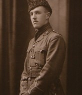 Lieutenant William George Kerr