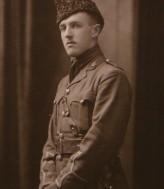 Lieutenant William George Kerr