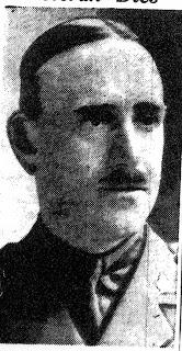 Major Henry Linton Milligan