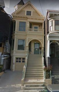 1368 Fulton Street San Francisco