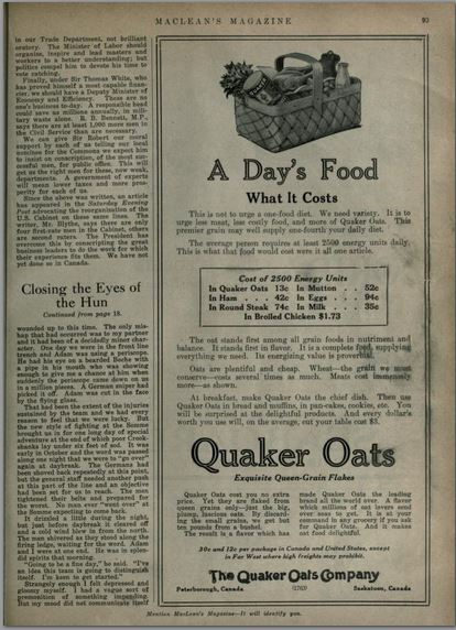 McLeans December 1917 Article by Siddle Page 5
