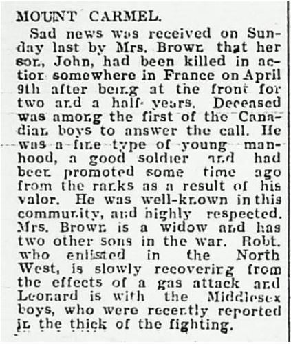 The Age May 3 1917