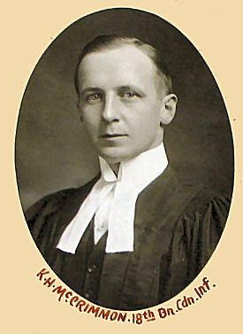 K.H. McCrimmon