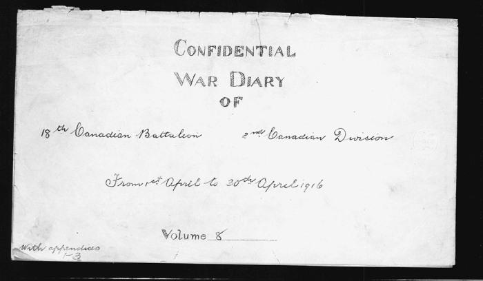 April 1916 Page 1