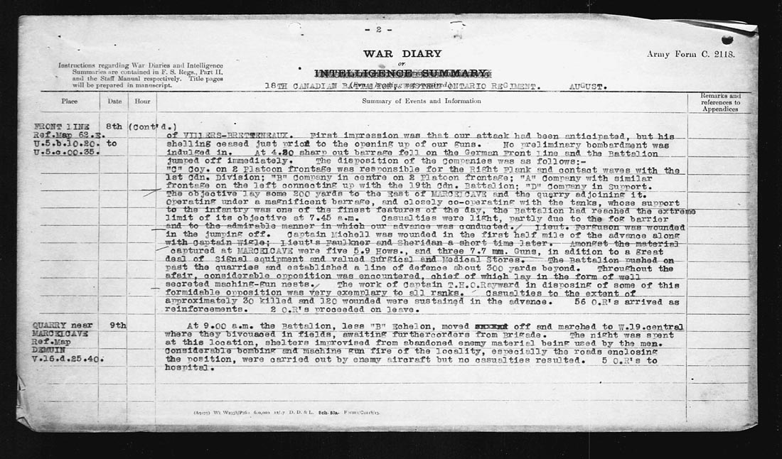 Augusts 1918 Page 6