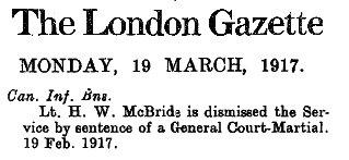 London Gazette #29992