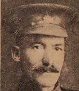 Private Ernest William Hurrell Source: http://www.gatheringourheroes.ca/hero/hurrell-e-w/