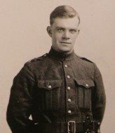 Jackson, Charles Robert: Service no. 880851 Source: Gathering Our Heroes