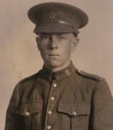 Corporal Alfred Henry Jewiss. Source: Gathering Our Heroes