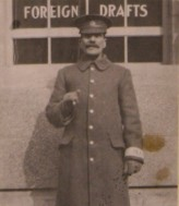Private William Judd. Source: Gathering Our Heroes