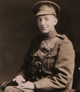 Private Reginald Lyle Keller. Source: Gathering Our Heroes