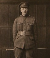 Private Frederick Garnet Kirkup in an undated photograph. Source: Gathering Our Heroes
