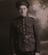Private Neil St. Clair Knight. Source: Gathering Our Heroes