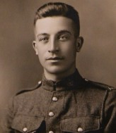 Private Harry Pegg. Source: Gathering Our Heroes