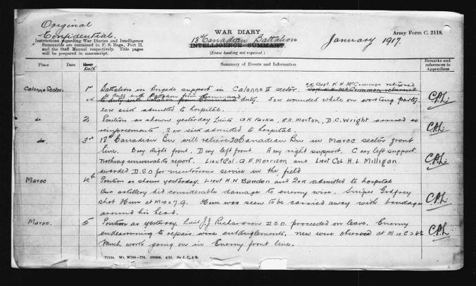 January 1917 Page 3