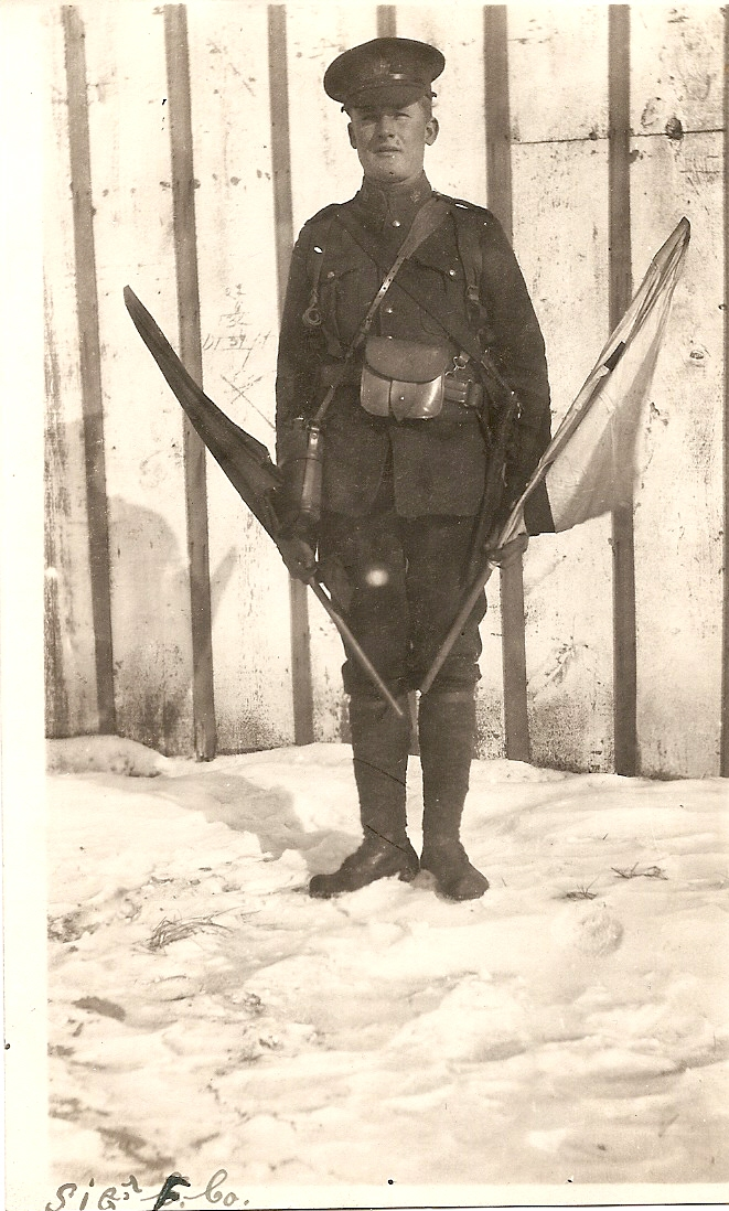 Photo of GEORGE FREDERICK SPRIGGS – George Frederick Spriggs,unknown date. Source: CVWM