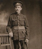 Private Marlatt. Source: Gathering Our Heroes