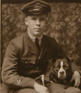 Private G.W. Marshall. Source Gathering Our Heroes