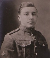 Private Frederick Mears. Source: Gathering Our Heroes