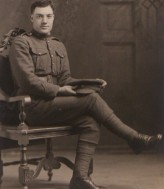 Private William James Merriam. Source: Gathering Our Heroes