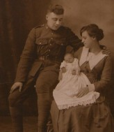 Pte. Frank Mowatt. Source: Gathering Our Heroes