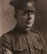 Sergeant William Mowatt. Source: Gathering Our Heroes