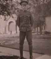 Pte. Joseph Clare Payne. Source: Gathering Our Heroes