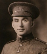 Private Norris Leonard. Source: Gathering Our Heroes