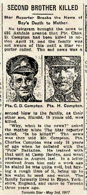 News Story Compton Star