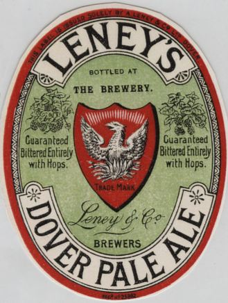 leneys-label
