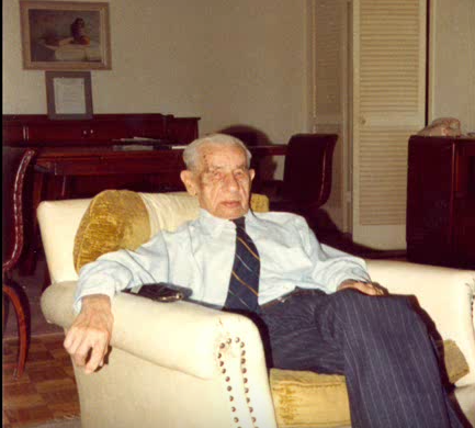 Capture of Dr. Leavitt from Youtube Video,