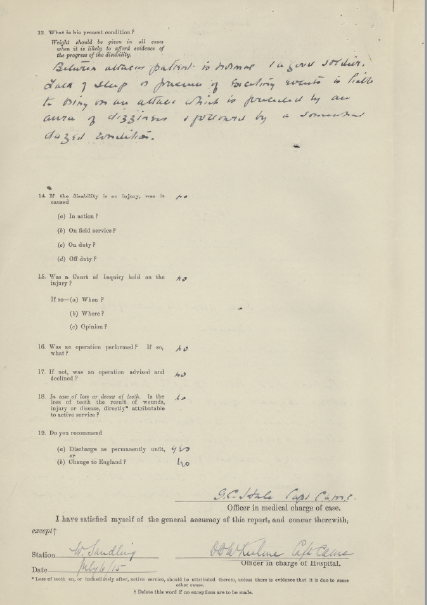 medical-report-of-an-invalid-page-2-important-report-recommends-release-from-army-but-serves-until-kia-at-somme