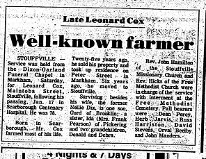 Source: Stouffville Tribune (Stouffville, ON), 25 Jan 1979, p. 7 via news.ontario.ca