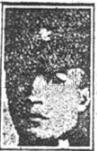 Private Robert Henry Graham