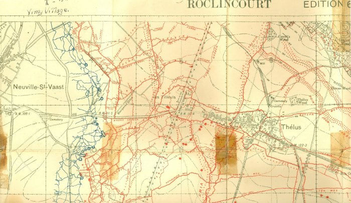 thelus-sector-with-trenches-undated-but-before-vimy-attack
