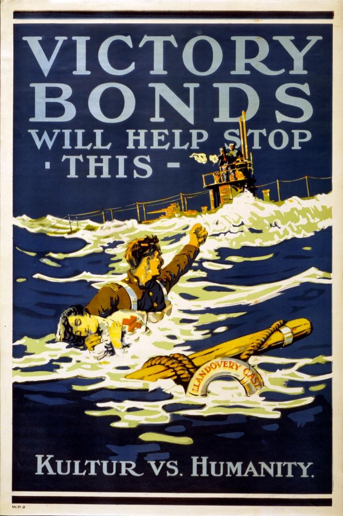 victory_bonds_llandovery_castle
