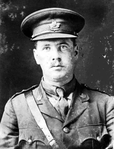 Lt. Wallace