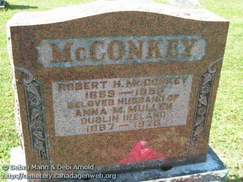 ONGRY15316-9492-CanadaGenWeb-Cemetery-Ontario-Grey