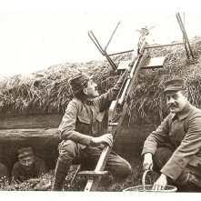 Sauterelle Grenade Launcher
