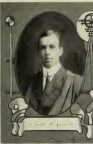 Adam Tower Fergusson from the Torontonenis 1909