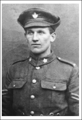 Lance-Sergeant Ellis Westwood Sifton