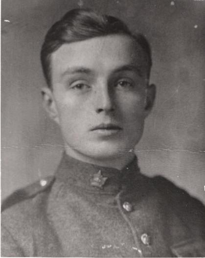 West, Bert: Service no. 53521 Circa 1914 - 1919 Source: Via 18th Battalion Facebook Group post by family member. This soldier is also related to to John Douglass, reg. no. 53448 by marriage. John was Bert West's father-in-law.
