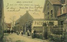 Postcard of Barlin, 1916