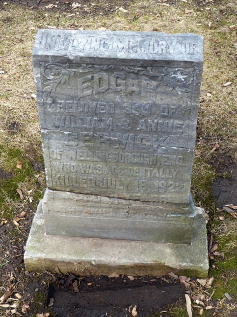 Source: Find-A-Grave. Photo added by Bruce Uttley.