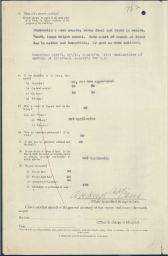 Medical Report on an Invalide Croley Dan 54105 Page 2