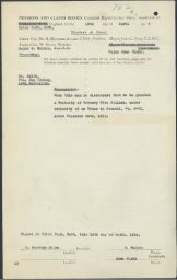 Medical Report on an Invalide Croley Dan 54105 Page 4